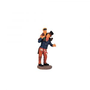 02403 - LEMAX BOB CRATCHIT AND TINY TIM