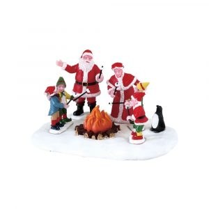 73332 - LEMAX CHRISTMAS CELEBRATION