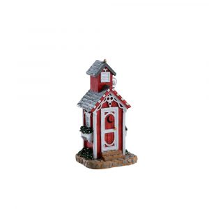 74233 - LEMAX VICTORIAN OUTHOUSE