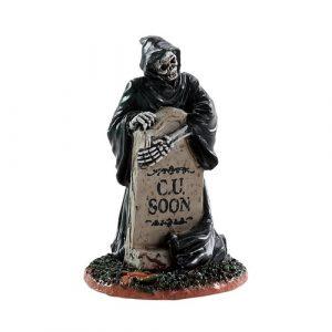 Lemax SpookyTown